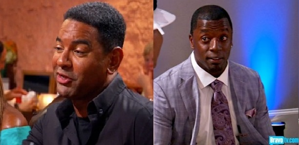 315-Walter Jackson Snubbed by RHOA Reunion-3