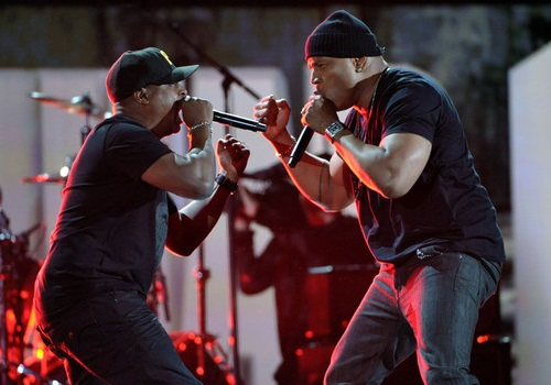 319-LL Cool J, Public Enemy Announce Tour-1