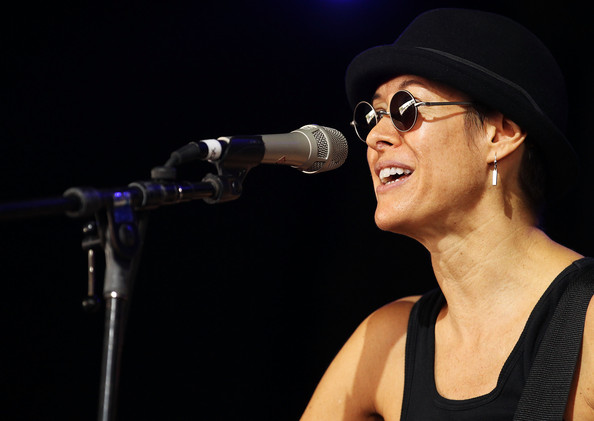 319-Michelle Shocked Goes On Anti-Gay Rant-1