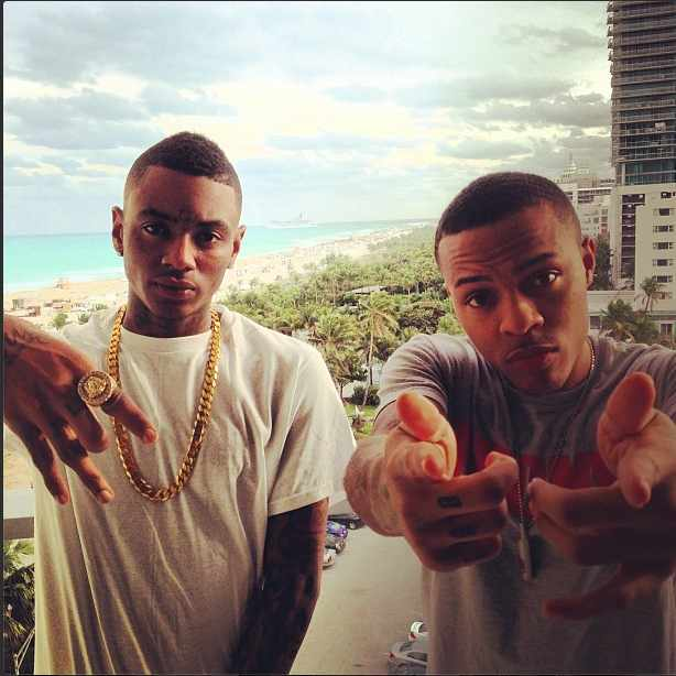 321-Soulja Boy & Bow Wow Gay Rumors Surface Again-2