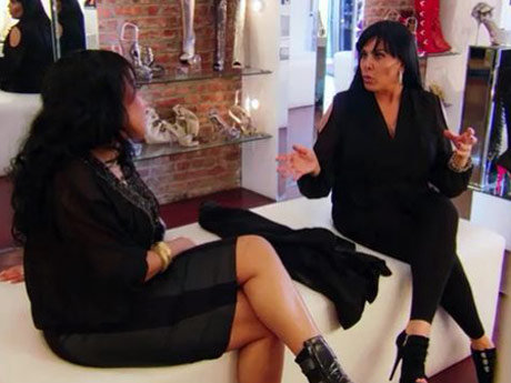 Mob Wives Recap