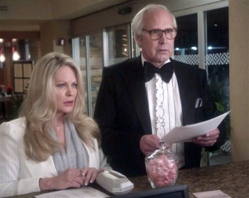 328-Chevy Chase & Beverly D'Angelo Back For 'Vacation' Sequel-1