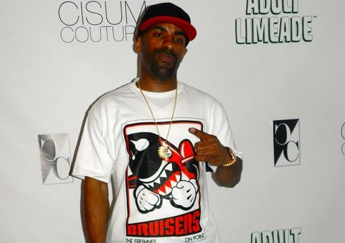 403-DJ Clue Arrested For Drug Trafficking-1