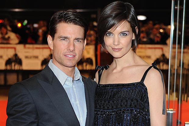 Tom Cruise Didn't Expect Katie Holmes Wanted A Divorce ... Katie Holmes Divorce