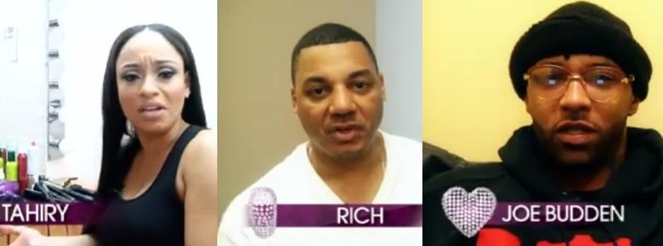Tahiry Love And Hip Hop Reunion 2013   tahiry jose leaks ...