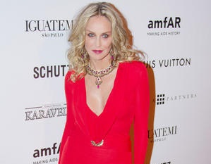 410-Sharon Stone SLAPS Former Nanny with Lawsuit-2