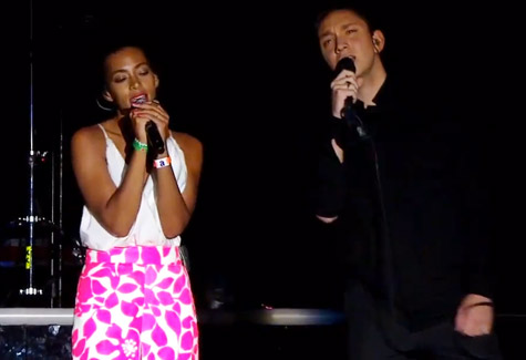 414-The XX Rocks With Solange at Coachella-1