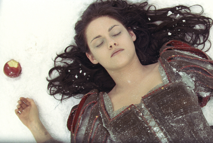 416-Snow White and the Huntsman' Sequel Set for 2015-1