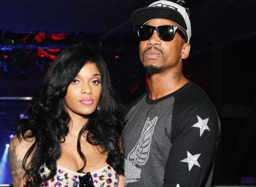 419-LHHA's Joseline Has Words For K Foxx-1