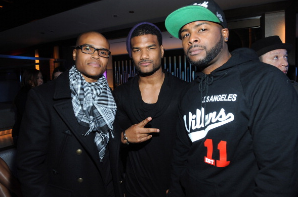 419-Second Generation Wayans Gets Axed from BET-1