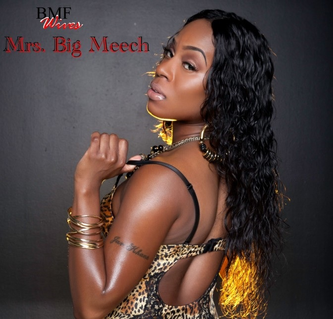 420-Mrs Big Meech Speaks On BMF Movie And Book-2