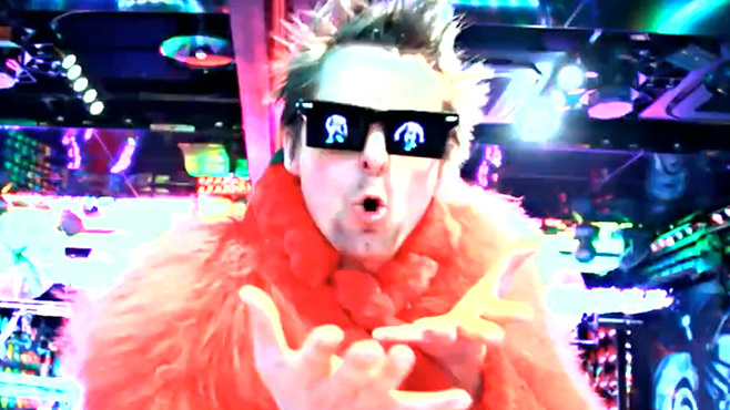 422-Muse-Panic-Station-Video-1