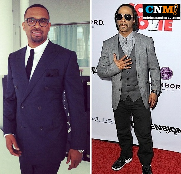427-Katt Williams & Mike Epps Working On New Movie-2