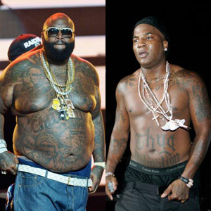 428-Tension In The Air Between Rick Ross And Young Jeezy-1