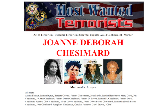 503-Tupac's Grandmother A Wanted Terroist-AssataShakur-FBI-most-wanted-terrorists-1