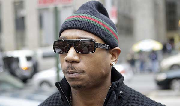 507-Ja Rule Free But Still Serving Time at Home-2