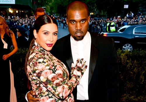 507-Kanye Annoyed With Kim Criticism at Met Ball-1