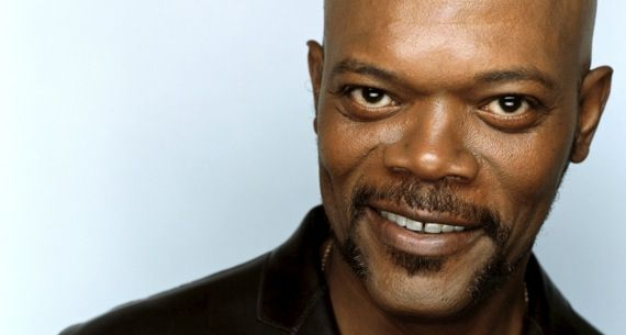 507-Samuel L. Jackson Talks Disappointment With Django Casting-1