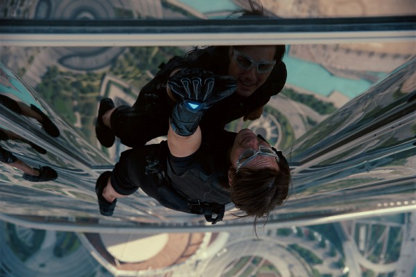 507-Tom Cruise Inks On For Mission Impossible 5-1