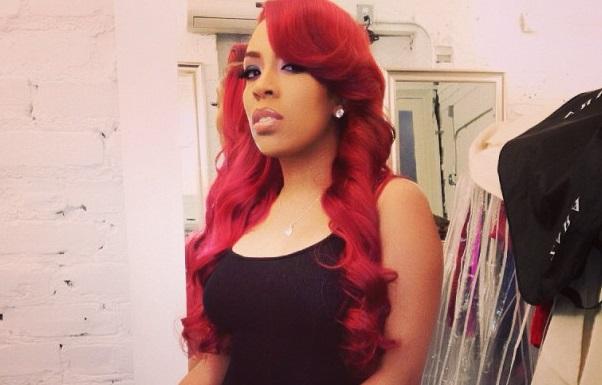 508-K Michelle-Blasts Love & Hip Hop Atlanta Cast-3