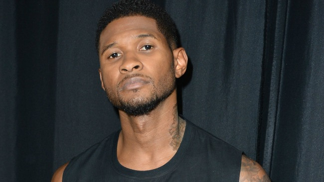 513-Usher Getting Sued By Nanny -1
