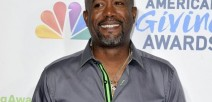 Darius Rucker Racist Tweet Goes to Far