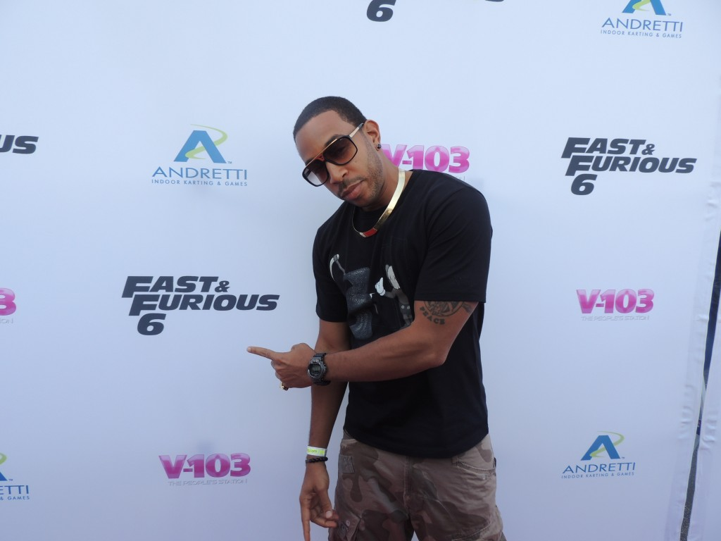 523-Ludacris Talks Fast and Furious 7-1