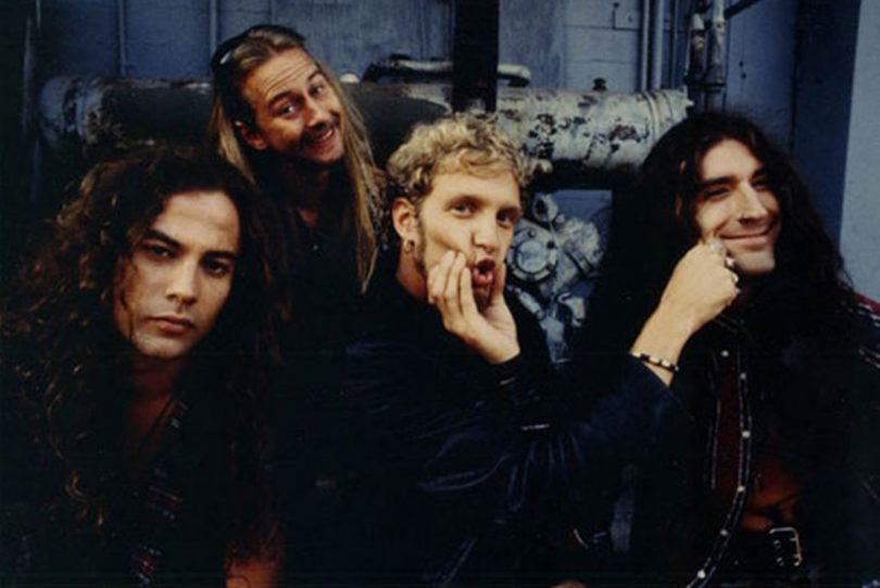 Alice In Chains Slapped With Lawsuit