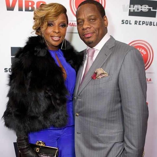 Briana Latrise Slams Mary J. Blige's Husband Kendu-529-3