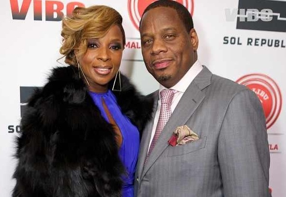 Briana Latrise Slams Mary J. Blige's Husband Kendu-529-4