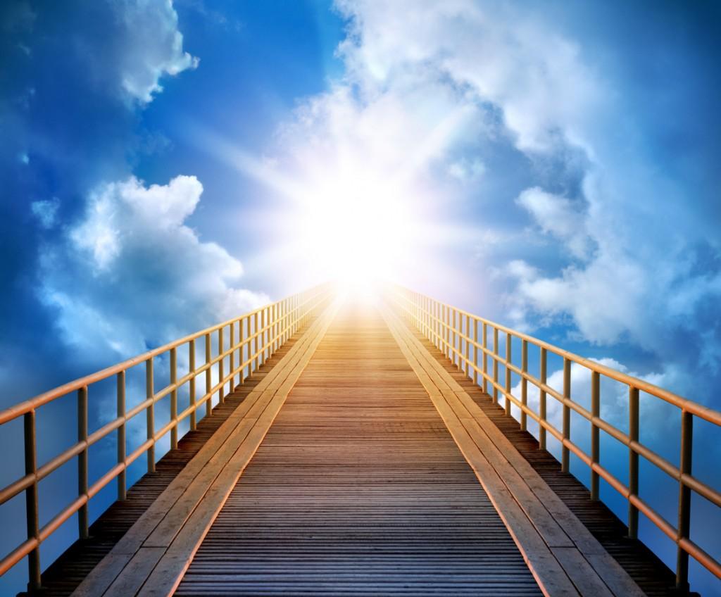 Man Sells Spot In Heaven On eBay-530-1