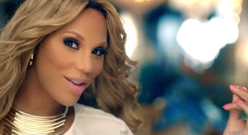 tamar braxton releases the one video celebnmusic247