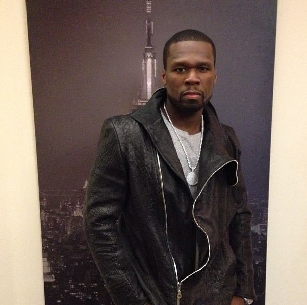 50 Cent Producing New Starz Series-617-1