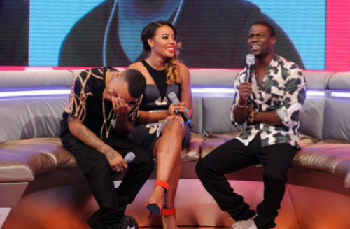 Angela Simmons Lands BET's 106 & Park Gig-627-3