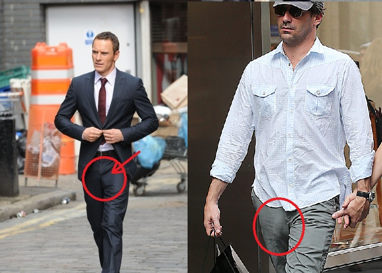 Battle of The Bulge Jon Hamm vs Michael Fassbender-626-1