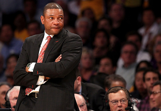 Clippers Get Coach Doc Rivers-624-1