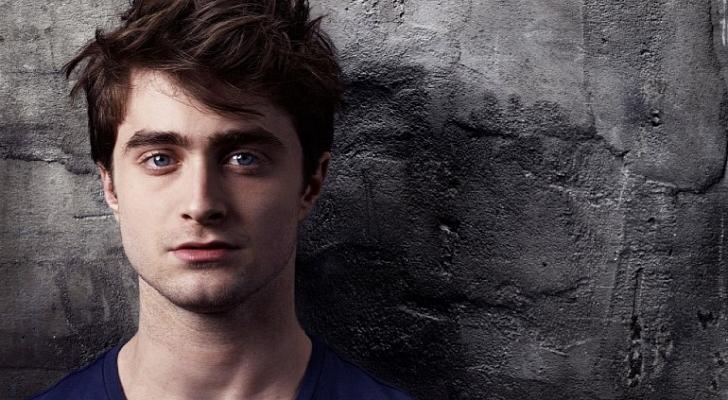 Daniel Radcliffe Gunning For Star Wars Role-606-1