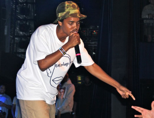 Earl Sweatshirt Cancels Bonnaroo Over Illness-614-2