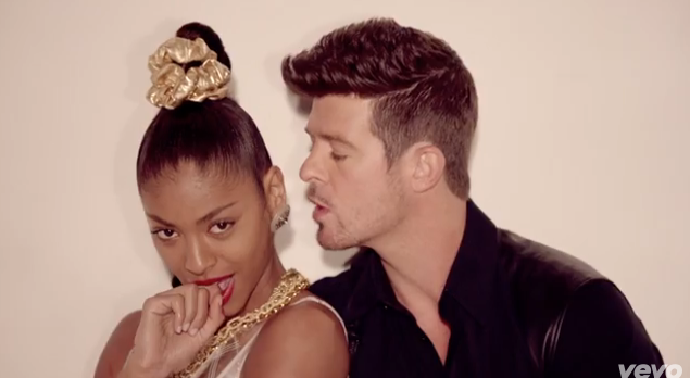 Feminist Slam Robin Thicke's Blurred Lines For Rape Lyrics-619-1