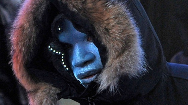 Jamie Foxx Talks Electro in The Amazing Spider-Man 2-608-2