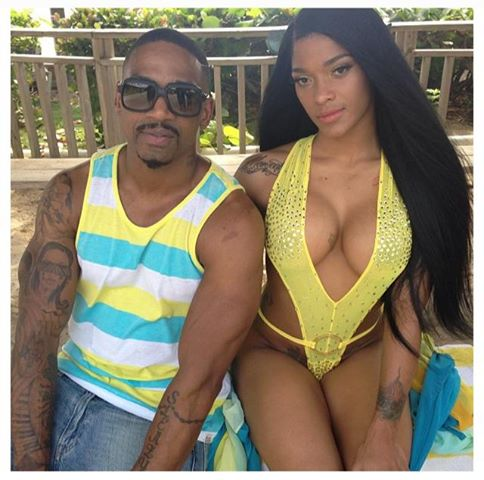 Joseline and Stevie J Eloped-604-1
