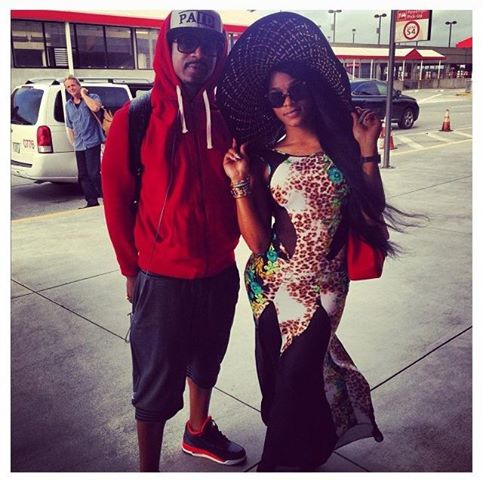 Joseline and Stevie J Eloped-604-2