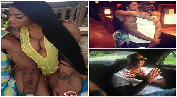 Joseline and Stevie J Eloped-604-7