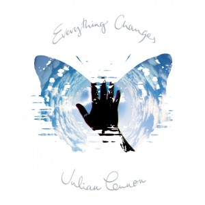 Everything Changes Album Cover 2013