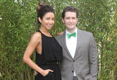 Matthew Morrison Engaged-628-2