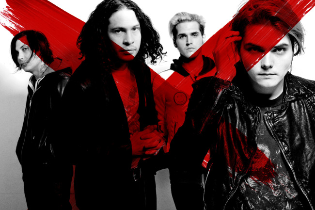 My Chemical Romance Explains Breakup-601-2