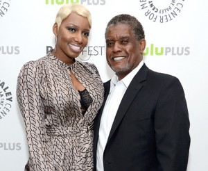 Nene and Gregg Leakes Officially ReMarried-623-1
