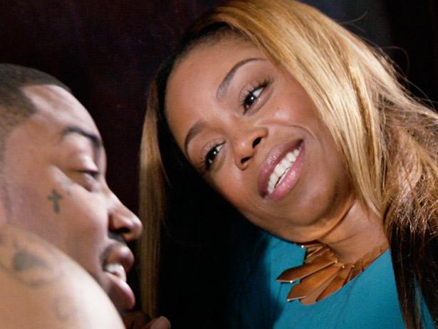 Shay Buckeey Johnson Reveals Feelings About Erica Dixon-619-1