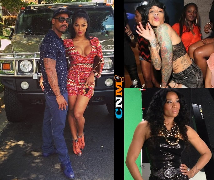 Stevie J Married Now-613-4
