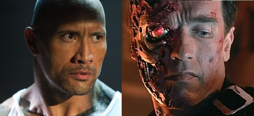 Will The Rock Be Part of Paramount Terminator Reboot-627-3